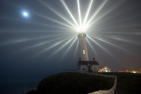 Resultado de imagen para faros de luz