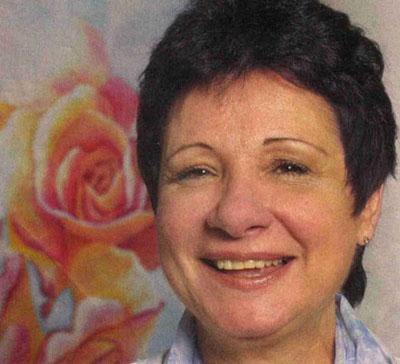 Stella Maris Maruso es una gran terapeuta argentina que aplica la moderna psico-neuro-endocrino-inmunología (que ella explica en la entrevista abajo) y una ... - stella-maris