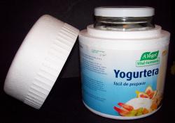 Elaborar yogur casero sin consumir electricidad