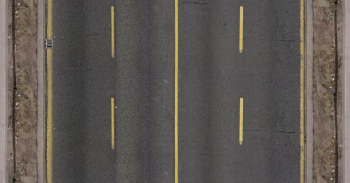 carretera capta energia solar