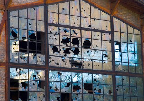 La teor a de las ventanas rotas aplicada a la situaci n - Condensacion en las ventanas ...