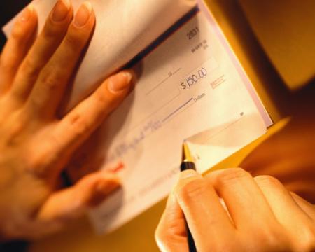 Cuenta corriente o cuenta de cheques