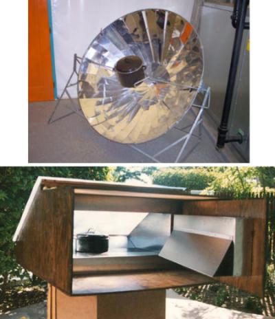 Cocinas Solares Cocinas Solares
