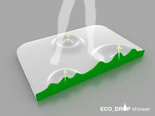 ECO_DROP shower