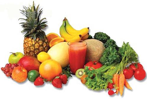 Alimentos que curan y alimentos que matan taringa for Semillas de frutas y verduras
