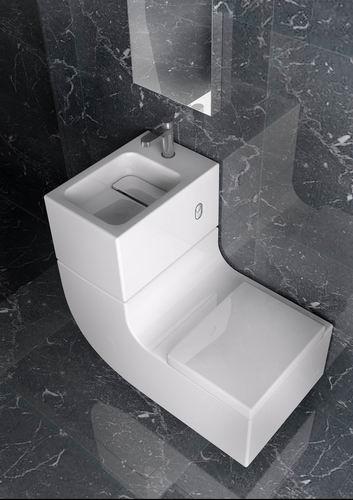 Guarda Para Baño Easy: con las demandas de los usuarios en torno al ahorro de agua
