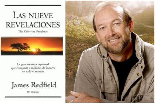 las nueve revelaciones, libro y pelicula