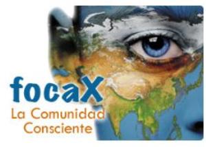 FOCAX - Comunidad Consciente