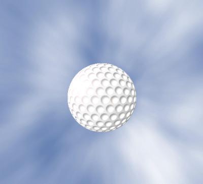 relato sobre las pelotas de golf