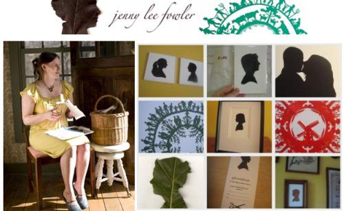 Jenny Lee Fowler obras