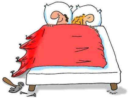 E learning conocimiento en red mientras llega la cama - Cama que se hace sola ...