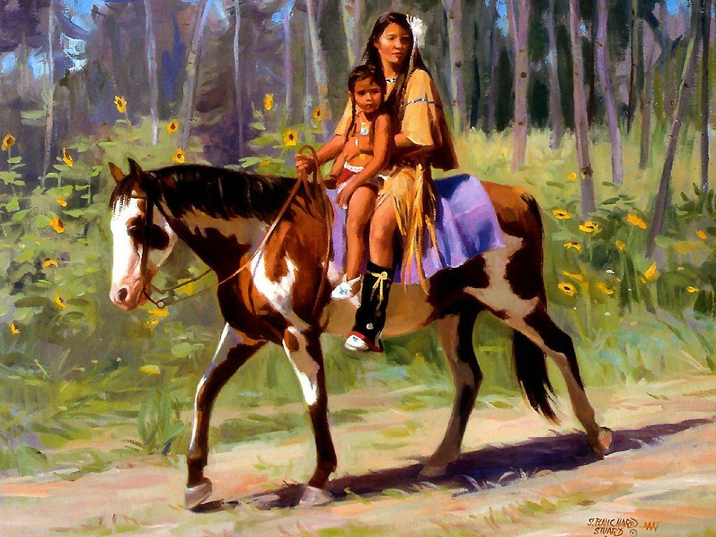Leyenda de los indios Cherokee y su aplicación actual