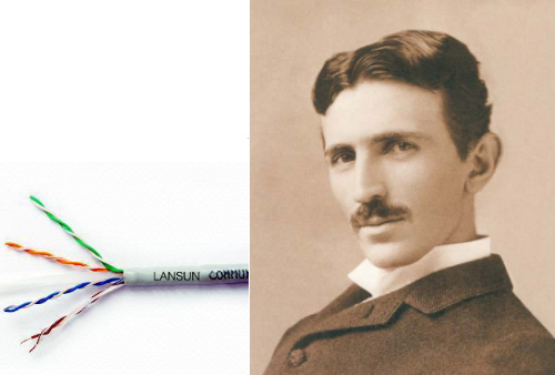 Academia Gratuita de Electricidad Nikola Tesla