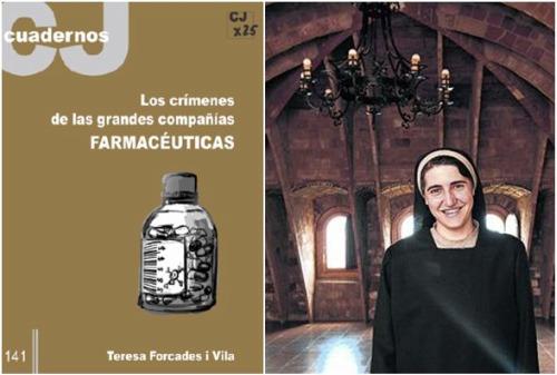 RINCÓN PARA EL CUERPO Y ALMA Teresa-forcades