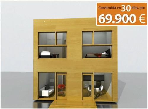 Opiniones casas prefabricadas - Opiniones sobre casas prefabricadas ...