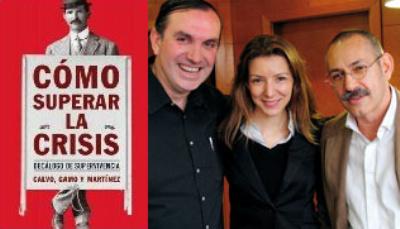 Como superar la crisis