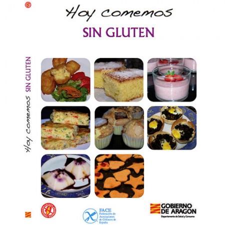 Hoy Comemos Sin Gluten Libro Gratuito En Pdf Con Recetas