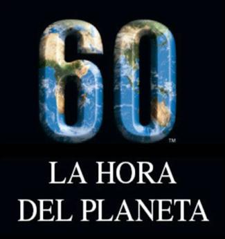 hora del planeta 2010