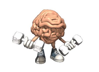 hemisferios del cerebro ¿cual dominas?