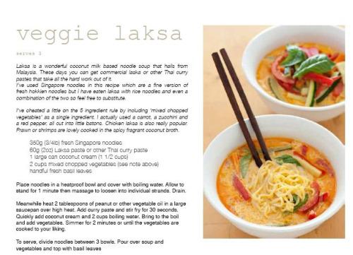 cocina casera minimalista libro en pdf para cocinar con 5 ForCocinar Con 5 Ingredientes
