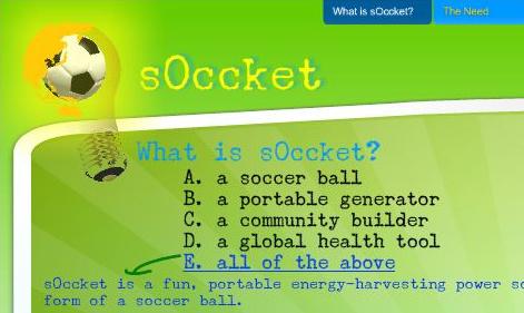 soccket