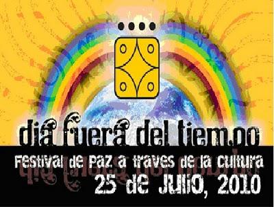 D a fuera del tiempo 25 de julio 2010 for Fuera de tiempo