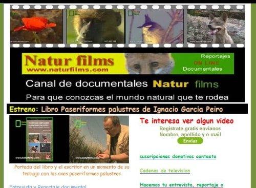Natur Films