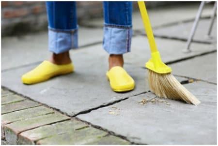 La limpieza y orden en los espacios seg n el feng shui cl sico for Feng shui limpiar casa malas energias