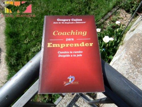 Coaching para Emprender - Gregory Cajina