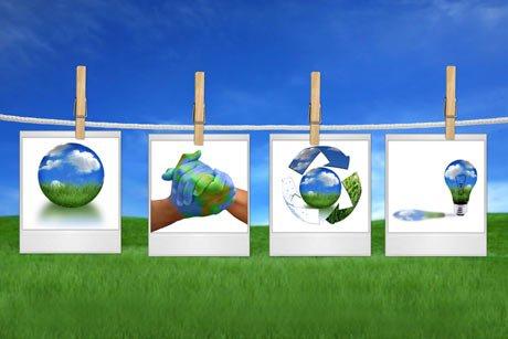ecologia cotidiana