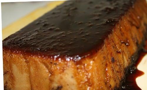 La nube de carmen receta puding de pan viejo con el for Utilisima cocina