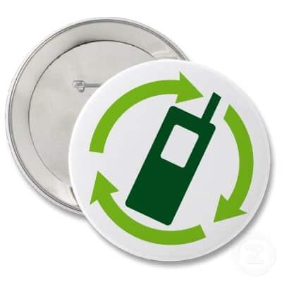 reciclar movil