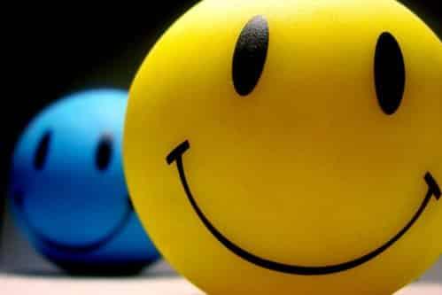 como ser feliz - caras