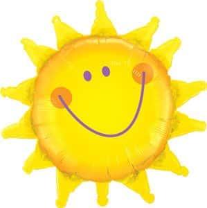 sol y felicidad - Como ser feliz. Los días soleados y la felicidad