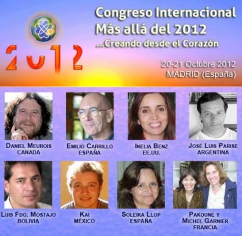 Más allá del 2012: Congreso Internacional Creando desde el corazón  Mas-alla-2012-congreso