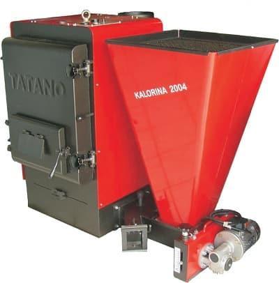 Calderas de biomasa qu son y c mo funcionan los - Se puede instalar una caldera de biomasa en un piso ...