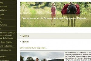 Ecotur - turismo rural ecologico y sostenible