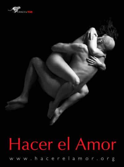 Hacer El Amor Mucho Mas Que El Contacto De Dos Cuerpos El Blog