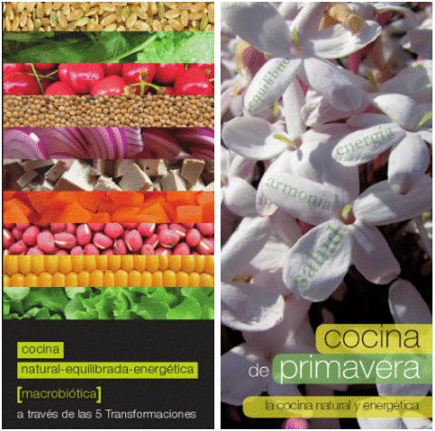 cocina de primavera curso de cocina natural y energ tica