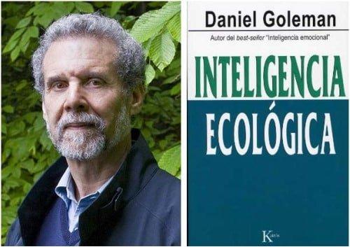 Inteligencia Ecol U00d3gica De Daniel Goleman   U0026quot La Revoluci U00f3n