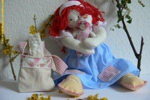marias muñecas embarazo parto lactancia
