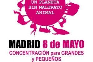 por un planeta sin maltrato animal