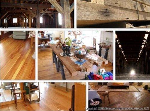 reciclado de madera para la construcci n 10 ideas para tu
