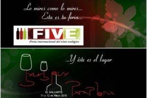 feria internacional del vino ecologico
