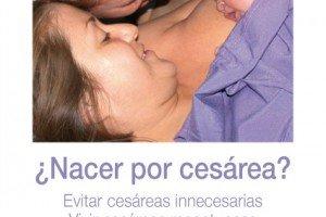 Nacer por cesárea