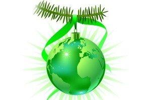 Navidad ecologica economica solidaria