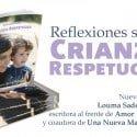 reflexiones crianza respetuosa