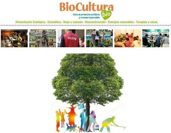 Biocultura Barcelona 2013 - sorteo