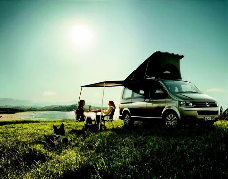 VW California 2