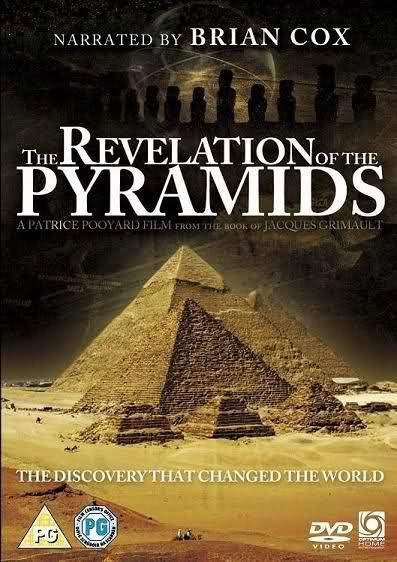 The Revelation of the Pyramids (2011)